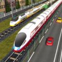 子弹头列车模拟器电脑版v1.6