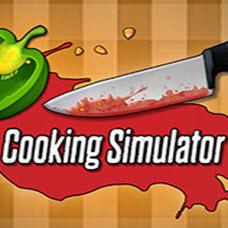 料理模拟器八项修改器