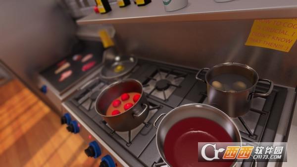 料理模拟器pc版 免安装硬盘版