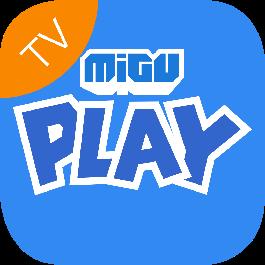 咪咕云游戏tv版免费版