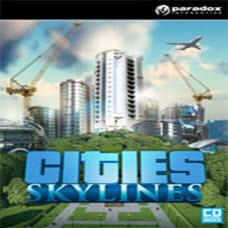 城市天际线五项修改器