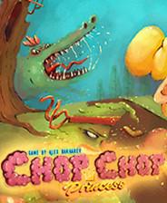 印章公主(Chop Chop Princess!) 英文免安装版