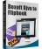 Boxoft DjVu to Flipbook