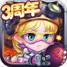 弹弹岛2苹果版