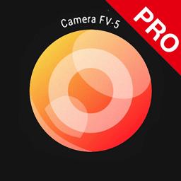 camerafv5专业相机app
