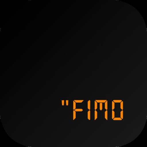 FIMO(复古胶片相机)