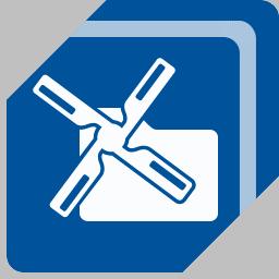 文档批量打印处理工具foldermill