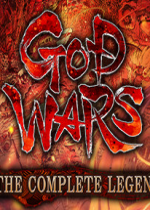 神之战:日本神话大战GOD WARS The Complete Legend