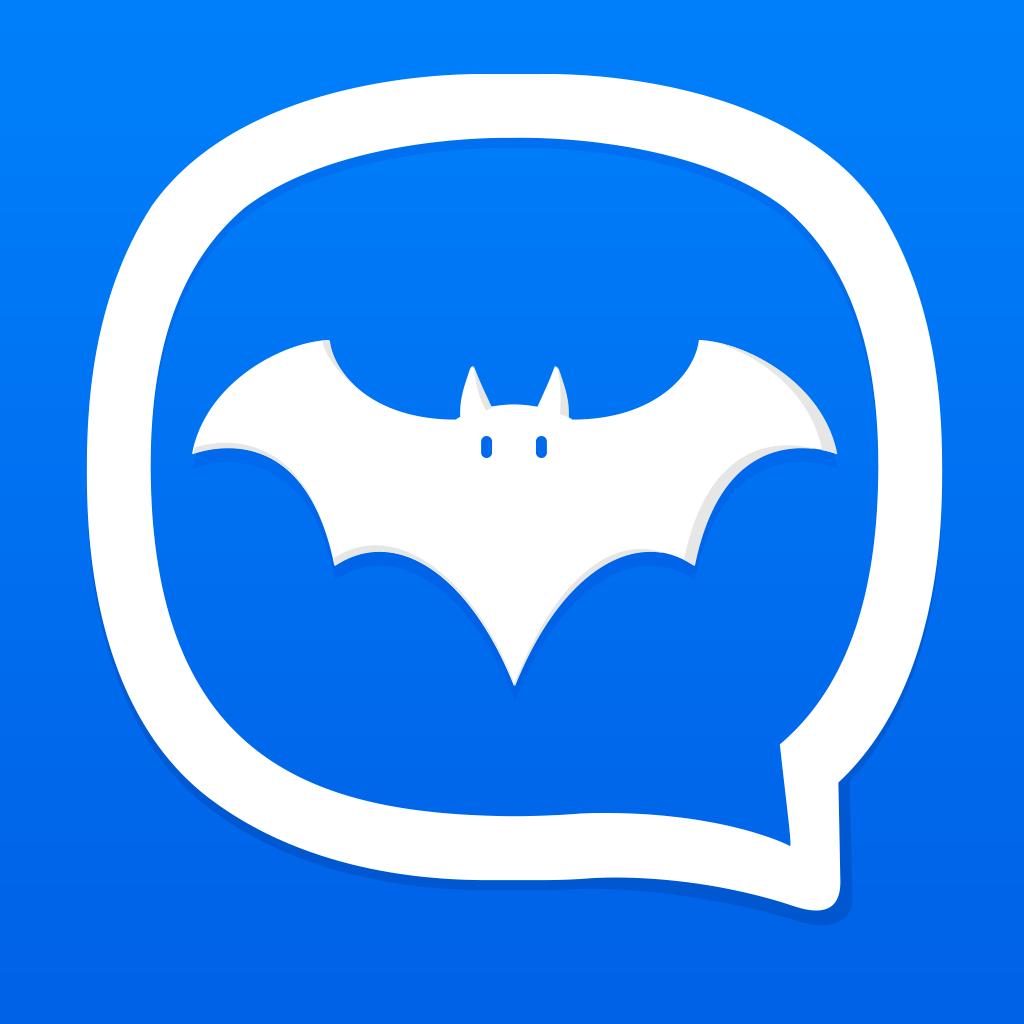 蝙蝠聊呗app