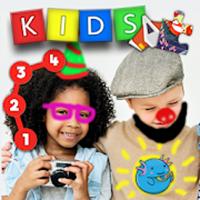 儿童教育游戏6