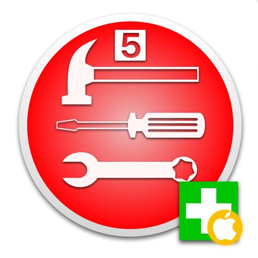 Mac系统维护和设置工具TinkerTool System