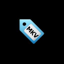 MKV标签编辑3delite MKV Tag Editor