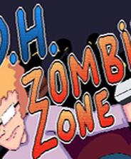 D.H.僵尸地带 英文免安装版