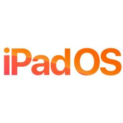 iPadOS测试包固件