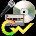 金波GoldWavev6.41 中文汉化版