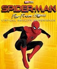 蜘蛛侠英雄远征(Spider-Man: Far From Home)