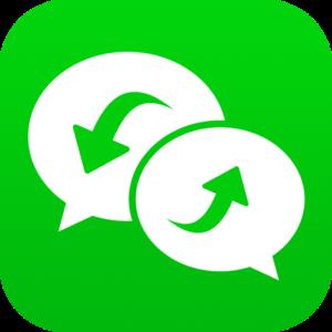 聊天记录恢复无广告清爽版app