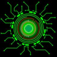 Circuit Launcher黑科技主题