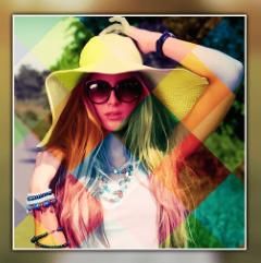 梦幻彩虹相机app