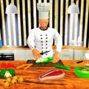 虚拟餐厅烹饪