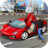 大佬驾驶:城市汽车模拟器