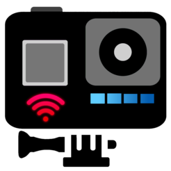 WiFi Connect for GoPro Mac版(视频编辑)