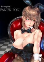 堕落玩偶Fallen Dollv1.31 免安装硬盘版