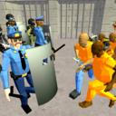战斗模拟器:监狱和警察