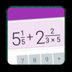 Fractions Calculator(分数计算器)