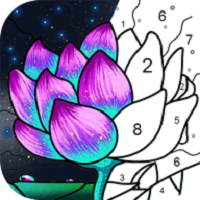 Paint By Number数字填色涂色游戏v2.55.31安卓版