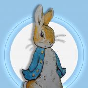 彼得兔的故事app(点读)