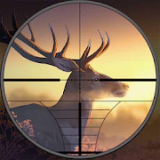 模拟狙击狩猎3D