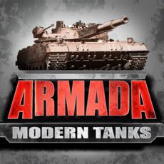 Armada Tanks(无敌坦克)中文版