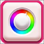 颜值照相机app