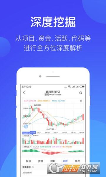 币火app v1.0安卓版