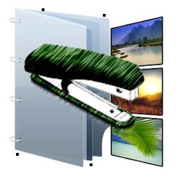 文档扫描工具(Batch TIFF Resizer 3)