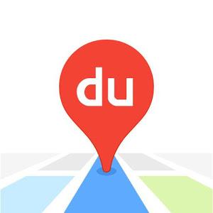 百度地图Google Play谷歌版