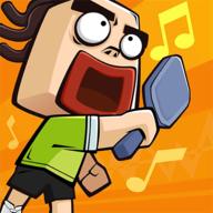 节奏乒乓app(金钱逆增长)
