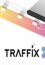 Traffix DARKZER0硬盘版
