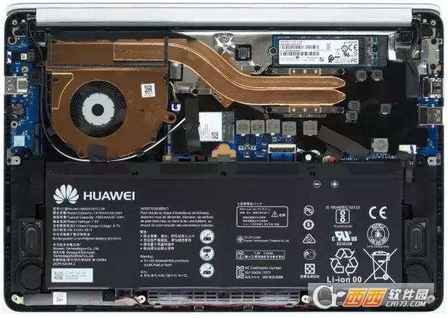 华为荣耀MagicBook Pro集成显卡驱动程序