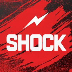 休克SHOCK(发售监控神器)
