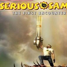 英雄萨姆2六项修改器