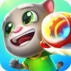 汤姆猫乱斗小队安卓版v1.6.1官方版