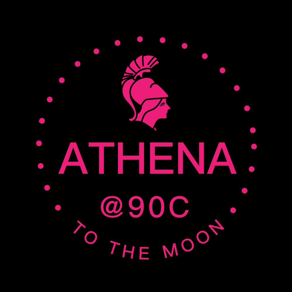 athena币