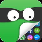 应用隐藏大师(可以隐藏软件的app)