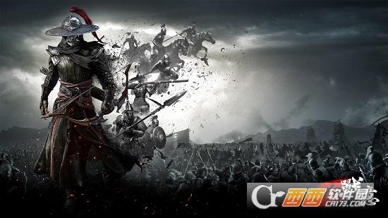 战意国服中文客户端 官方版