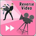 反向视频制作工具2.0