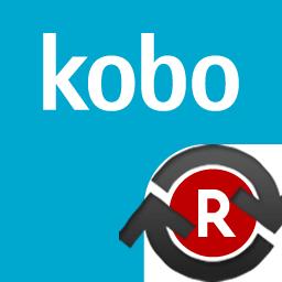 Kobo电子书转换器Kobo Converter
