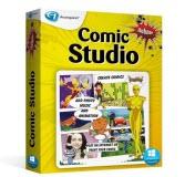 漫画制作软件Digital Comic Studio