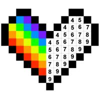 数字填色涂色v1.4